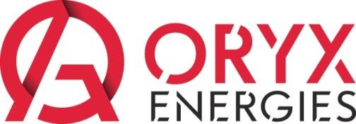 Oryx Energy